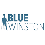 Blue Winston